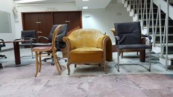 Импровизирана експлозивна направа пронајдена во ходник во Собранието