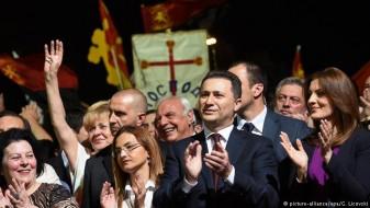 Шпигел: Груевски ја жртвува својата земја за да избегне затвор
