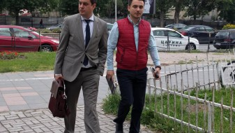 (ВИДЕО) СЈО бара притвор, адвокатот на Кочан тврди дека бизнисменот е сериозно болен