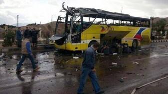 Напад во Египет, убиени се најмалку 23 христијани