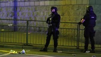 Гардиан: 800 војници се распоредени во Велика Британија како помош на полицијата