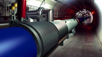 ЦЕРН Европската организација за нуклеарни истражувања претстави нов акцелератор