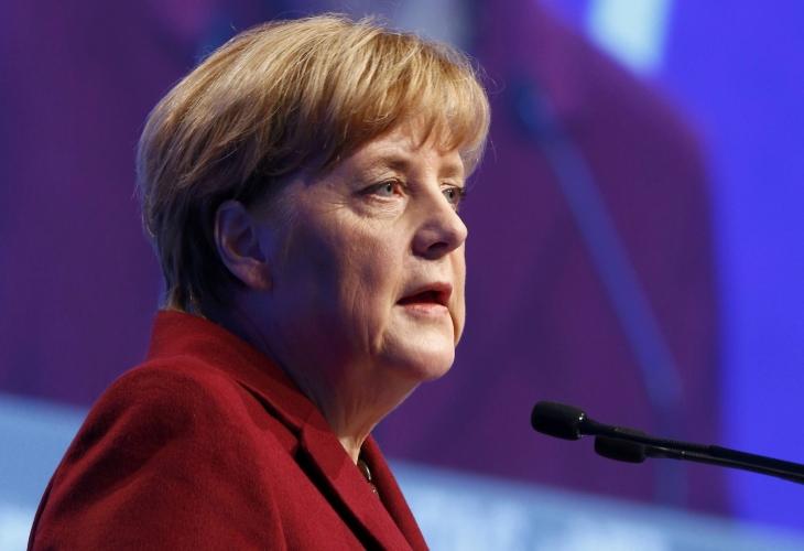 Меркел  Лондон ќе добие фер третман од ЕУ  но Брегзит ќе има своја цена  Лондон 19 05 2017 Макфакс