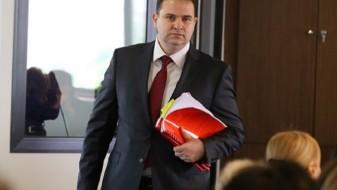 Судот сослуша тројца сведоци во постапката против екс-претседателот на Кривичен, Панечвски