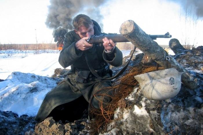 Руски филмови за денот на победата