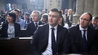 Пленковиќ ново мнозинство или нови избори