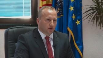 (ВИДЕО) Министерот Нухиу бара разрешување на Митко Чавков