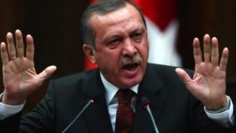 """Ердоган: Збогум на Германија, ако ги повлече трупите од """"Инџирлик"""""""