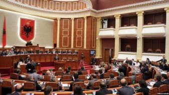 Парламентот на Албанија, се очекува да свика вонредна седница