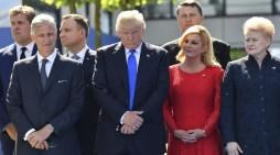 Марковиќ беше оттурнат, но Колинда вешто се прикраде до Трамп