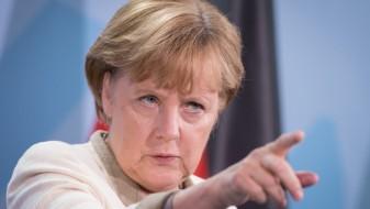 """Според """"Вокал Јуроп"""": Победа на партијата на Меркел, ако има избори веднаш!"""