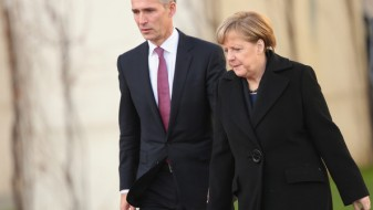 Меркел: Не барам зајакнување на воено присуство во Авганистан