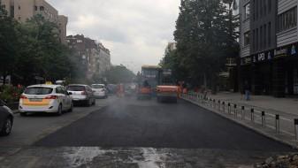 Реконструкција на повеќе автобуски постојки низ Скопје