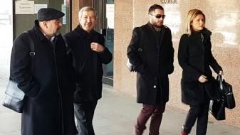 Ново рочиште по тужбата на Али Ахмети и Муса Џафери против екс-разузвавачот Богоевски