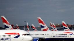 """""""Бритиш ервејс"""" ги откажа сите летови од лондонските аеродроми"""