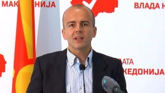 Драган Тевдовски: Немаме нови задолжувања