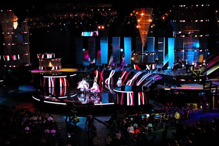 Како гласаше Македонија на Евровизија?