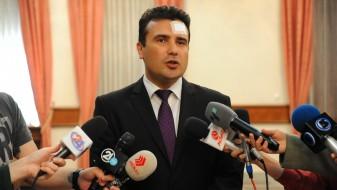 Заев првпат во име на сите коалициони партнери: Има позитивни сигнали за мандатот од Иванов – на добар пат сме
