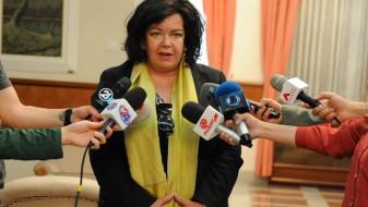 Карен Пирс: Идната влада да раководи во име на сите граѓани, опозицијата да биде силна и лојална