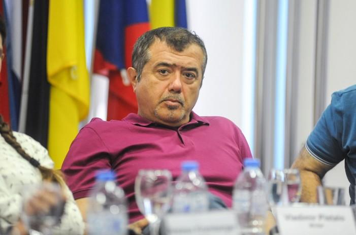 Владимир Пиштало: Александар Македонски за мене е рок-ѕвезда