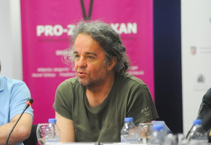 Интервју, Миљенко Јерговиќ: Поважно е што мисли Кардашијан од Дилан