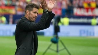 Симеоне: Атлетико има иднина, останувам во клубот