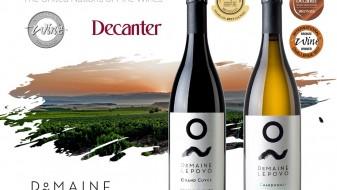 """Вината на """"Тиквеш"""" со 25 медали на три престижни светски вински натпревари"""