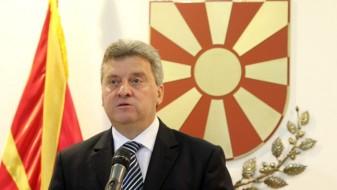 Иванов во посета на Руската Федерација