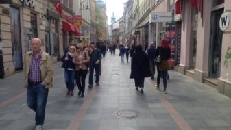 Репортажа од Сараево: Политика, скара и југоносталгија