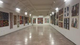 """""""Нова"""" одбележува две децении јубилеј со изложба на дела од 20 поранешни ученици"""