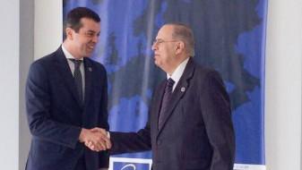 Попоски: Кипар како дел од ЕУ да биде поддржувач на интеграцијата на сите земји од Балканот