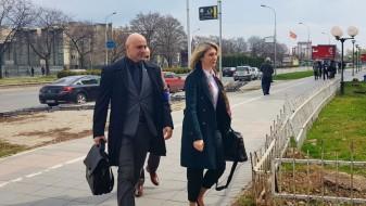 Судот денеска повторно ќе одлучува за притворот на Сеад Кочан