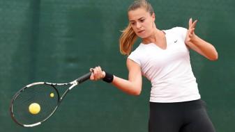 Лина Ѓорческа настапува на квалификациониот турнир на Роланд Гарос
