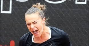 Лина Ѓорческа загуби  во првото квалификациско коло на Роланд Гарос