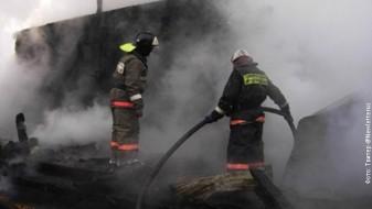 На пат кон Халкидики: Се запали македонски автобус, патниците се безбедни