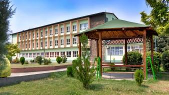 """Спортска сала ќе се гради во основното училиште """"Тоде ХаџиТефов"""""""