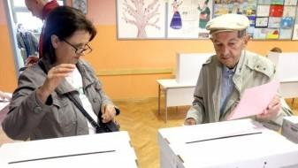 Хрватите избираат локална власт, градоначалници и жупани