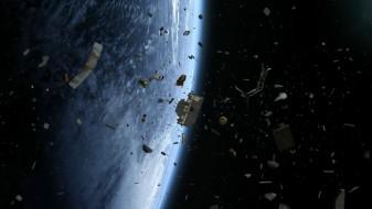 Русија, САД и Кина се најголеми загадувачи на орбитата