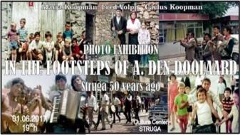 Струга пред половина век: Низ фотографии од тројца холандски туристи