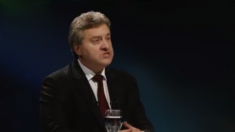 Иванов за напаѓачите во Собранието: Зошто да не им се помогне на луѓе кои ги завела толпата?