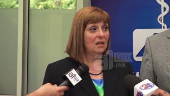 Калина Старделова-Гривчева е новa претседателка на Лекарската комора