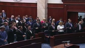 Македонија доби нова Влада