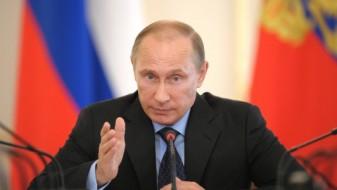 Путин: Неприфатливо е да се кршат интересите на суверените држави