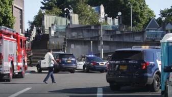 Во напад со нож во метро во Портланд, убиени две лица