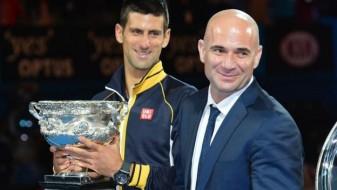 Ѓоковиќ: Андре Агаси е мојот нов тренер