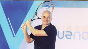 Дејли телеграф: Агаси ќе биде новиот тренер на Ѓоковиќ