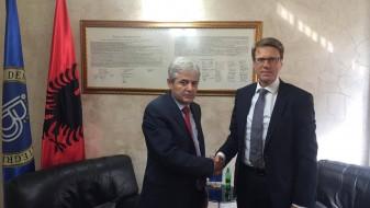 Ахмети-Жбогар: Политичките лидери да се грижат за безбедноста и стабилноста на Македонија