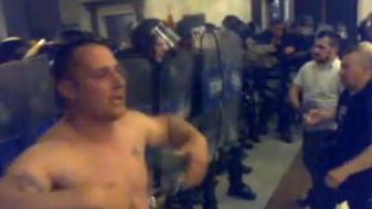 Хелсиншки: Во Собраниетосе извршени 27 кривични дела