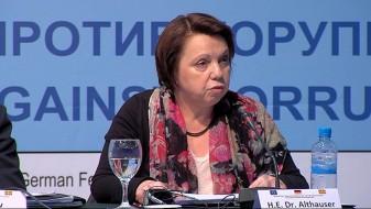 Алтхаузер за Иванов: Колку поголем непријател, толку поголема чест за мене