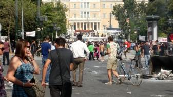Катимерини: Атина внимателно ги следи случувањата во Македонија и во Албанија